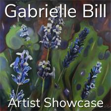 Gabrielle Bill – Artist Showcase