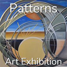 """Patterns"" Art Exhibition – September 2021"