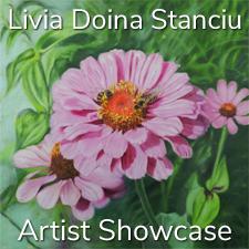 Livia Doina Stanciu – Artist Showcase