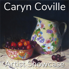 Caryn Coville – Artist Showcase