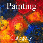 2013 All Women Exhibition - Part II - Painting Category