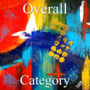2017 Abstracts Exhibition - Part 1 - OA, Paint, Photo & 3D