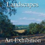 2016 Landscapes Exhibition - Part 2 - Painting & Photo.