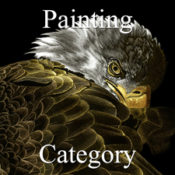 2016 Animals Exhibition - Part 2 - Painting Category
