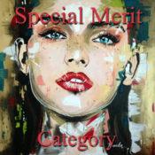 2016 All Women Exhibition - Part 2 - Special Merit