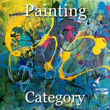 2016 Abstracts Exhibition - Part 2 - Painting Category