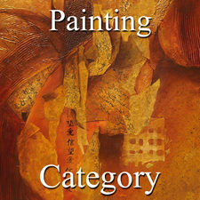 2015 Open Exhibition - Part 2 - Painting Category