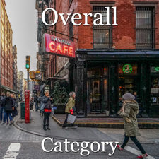 2018 CityScapes Exhibition - Part 1 - OA & Special Merit
