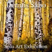 Dennis Sabo - Solo Art Exhibition