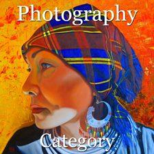 2018 Figurative Exhibition - Part 2 - Photography & 3D Art