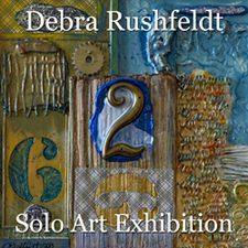 Debra Rushfeldt - Solo Exhibition