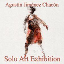 Agustín Jiménez Chacón - Solo Art