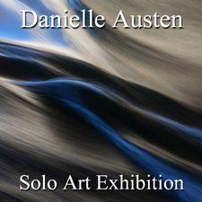 Danielle Austen - Solo Exhibition