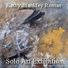 Kathy Blankley Roman - Solo Art