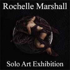 Rochelle Marshall - Solo Art