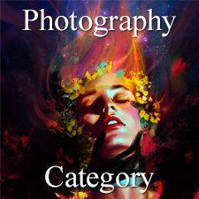 """Primary Colors"" 2019 Art Exhibition - Part 2 - Photography, Digital & 3D Categories"