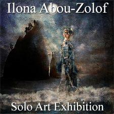 Ilona Abou-Zolof - Solo Art