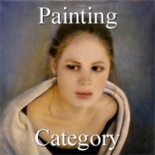 """""""Open"""" 2019 Art Exhibition - Part 1- Overall and Painting Categories"""
