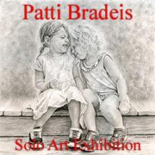 Patti Bradeis - Solo Art Exhibition