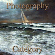 """""""SeaScapes"""" 2019 Art Exhibition - Part 2 – Photography & Digital & 3D Categories"""