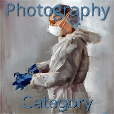 """Created in Isolation"" 2020 Art Exhibition - Pt. 2 – Photography, Digital & 3 Dimensional Categories"