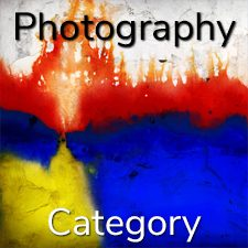 """Primary Colors"" 2020 Art Exhibition - Part 2 – Photography & Digital Categories"